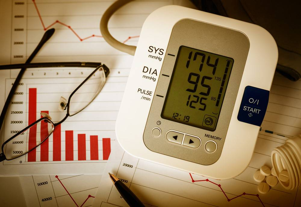 فشار خون و تستوسترون