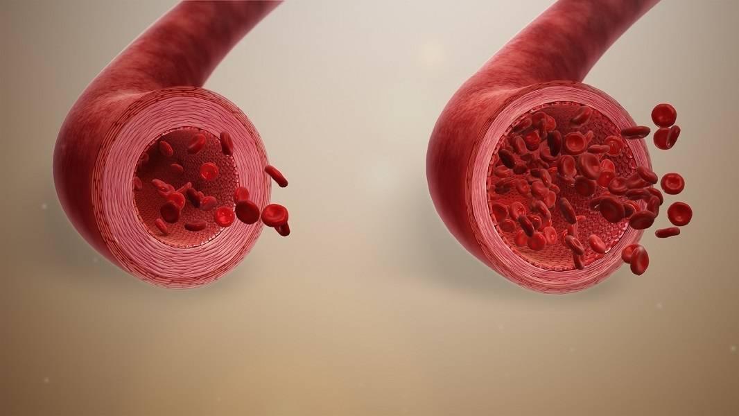جریان خون