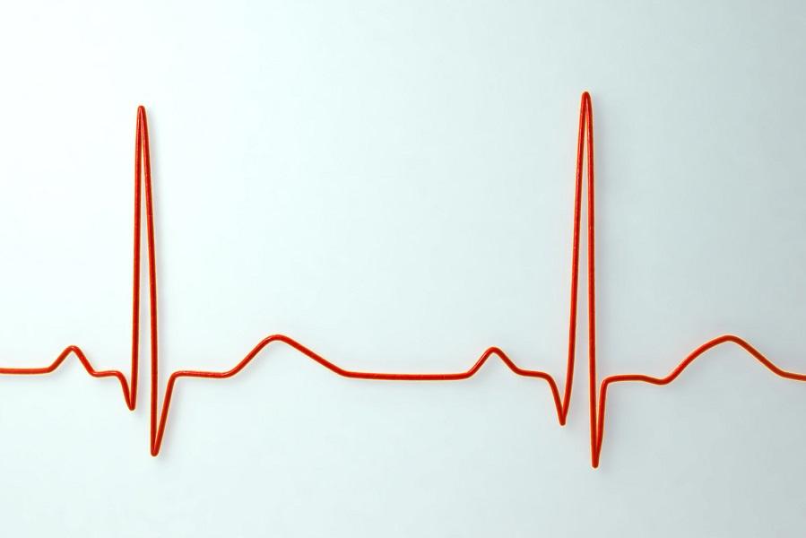 ضربان قلب در بارداری