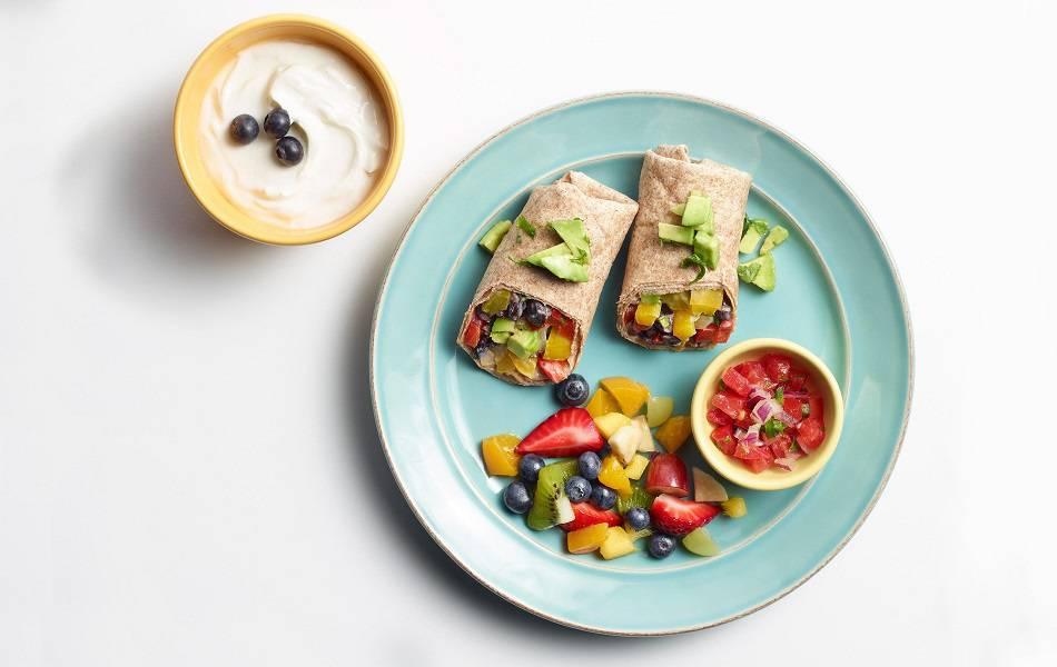 غذای سالم برای کاهش فشار خون