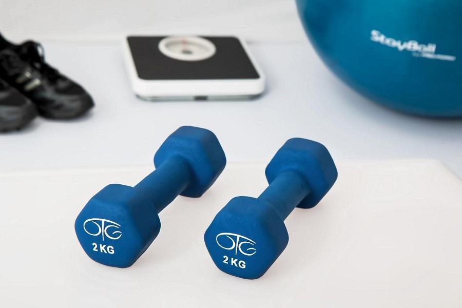 ورزش برای کاهش فشار خون