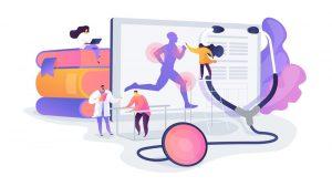 چه ورزشی برای بیماران قلبی مناسب است