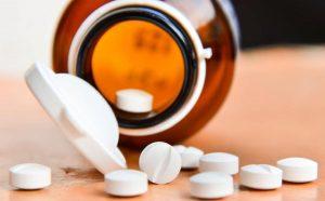 قرص لوزارتان برای درمان فشار خون بالا