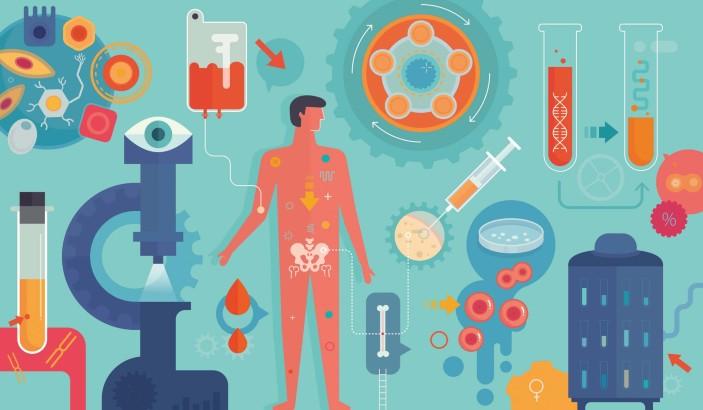 شناخت علائم دیابت نوع 2 در مردان