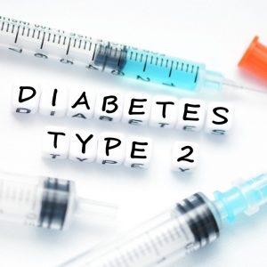 علائم دیابت نوع 2 در مردان