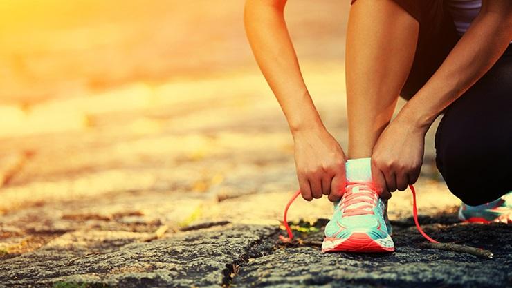 تمرینات برطرف کردن انقباض ماهیچه پشت ساق پا
