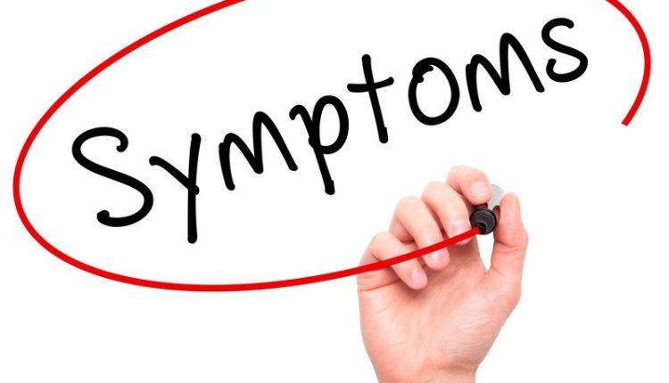 علائم نوروپاتی دیابتی