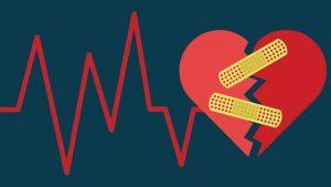 علائم ضعیف شدن قلب