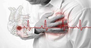 درمان قلبدرد (آنژین) در منزل