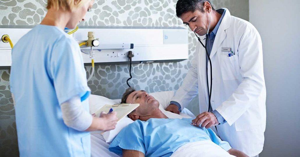 مشخصات بیماری توده قلبی چیست