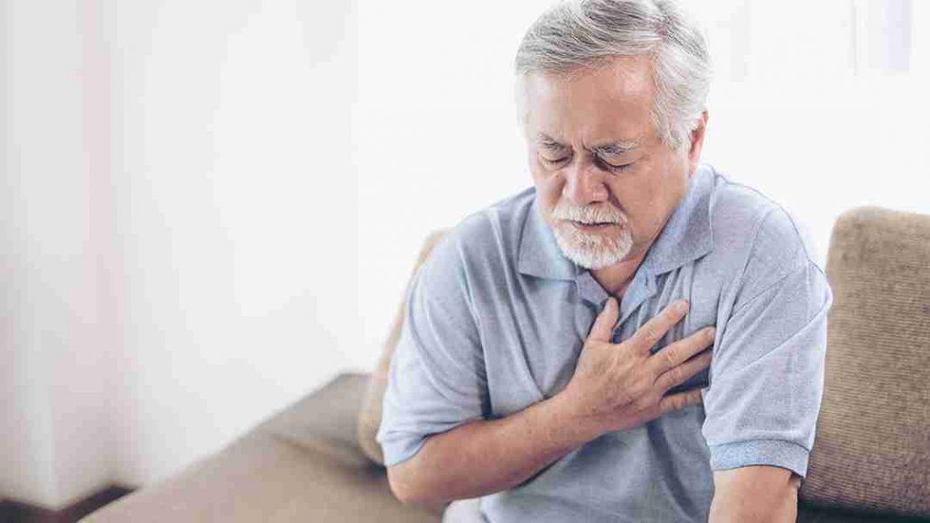بیماری های ایسکمیک قلبی