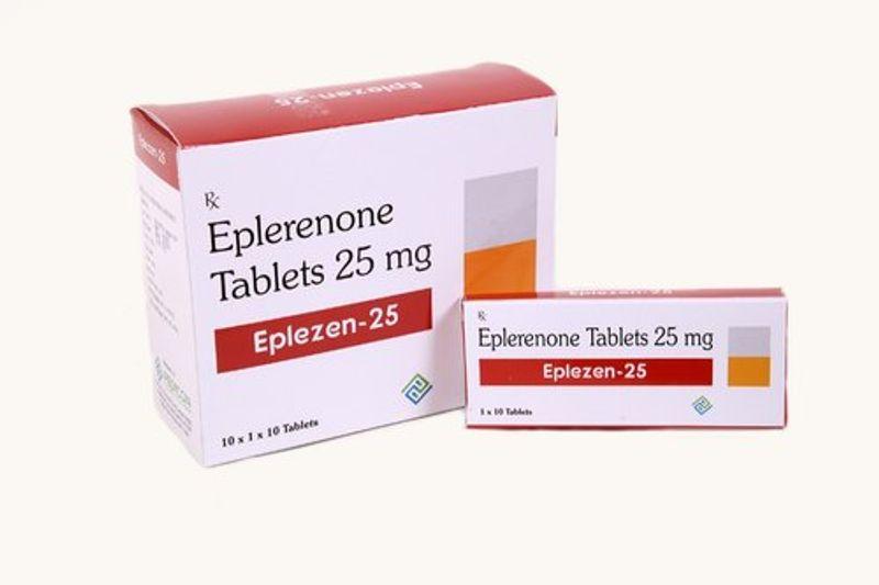 مکانیسم اثر داروی اپلرنون