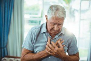 سوفل قلبی چیست؟