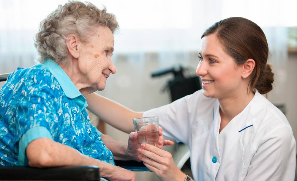 چه دسته از بیمارانی برای ویزیت های در منزل مناسب ترند؟
