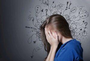 اختلالات اظطرابی