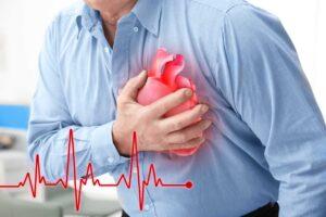 وی تک قلبی چیست