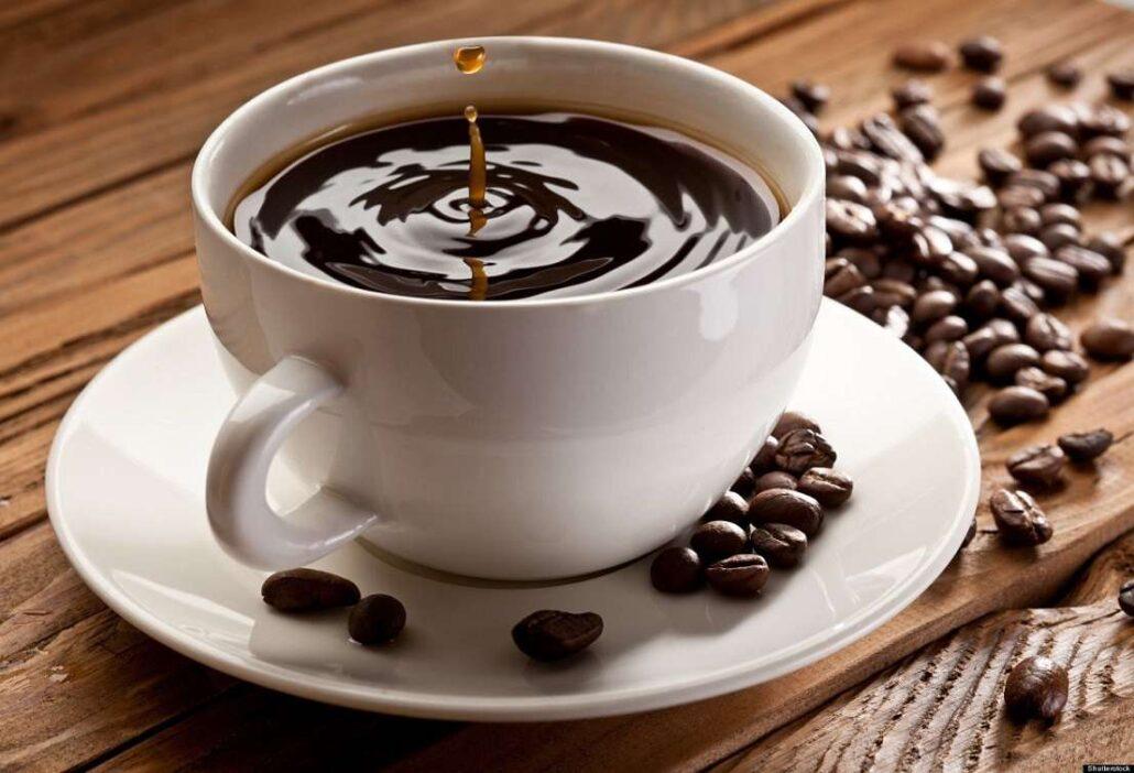 درمان کبد چرب با قهوه